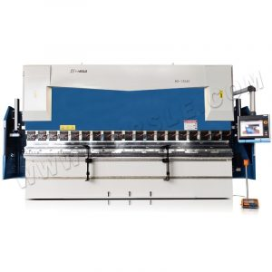 Sheet metal press brake machine for Sale DELEM DA66T 3D CNC Controller