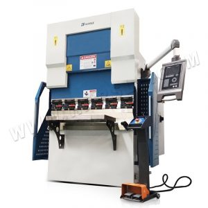 Hydraulic CNC metal sheet customized industry machine 40T/1200 press brake