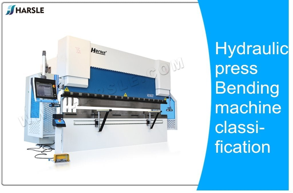 hydraulic press bending