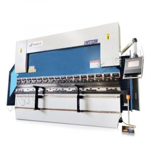 Hydraulic Servo CNC Press Brake for Electro-Hydraulic 100T/3200mm ESA S630 system