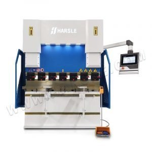 CNC Hydraulic bending machine , Small iron steel 40T/1500 Press brake machine