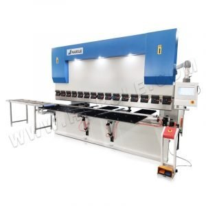 High Efficiency CNC Press Brake with TP10S controller ,Auto bending machine for cable tray