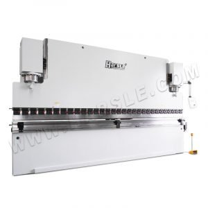 10mm steel sheet CT8 bending machine  aluminium sheet bending machine, NC hydraulic press brake